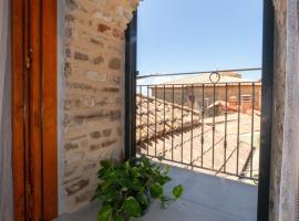 Da Palù, apartment in Castellabate
