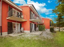 Villa Adriatic - Hotel & Resort Adria Ankaran, hotel v Ankaranu