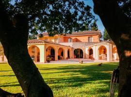 S'Arenada Hotel, hotell i Villasimius