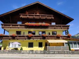 Hotel Residence Metropol, hotel near Seekirchl Church, Seefeld in Tirol