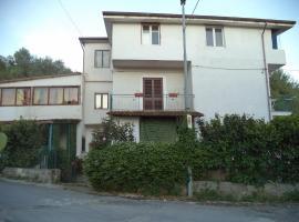 Casa Tiziana Palinuro, B&B in Palinuro