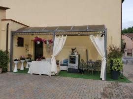 La Locanda Di Giada e Giorgia, hotel in Pisa