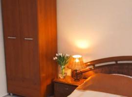Villa Kunterbunt Willa Śmiesznotka – hotel w pobliżu miejsca Port jachtowy w mieście Puck