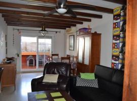 Precioso Ático de 3 habitaciones, lägenhet i Rincón de la Victoria