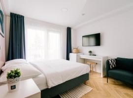 Rooms at Zajčeva 34, guest house in Zagreb