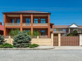 Вилла Ла Вилла, holiday home in Vityazevo