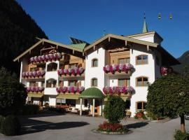 Hotel Garni Ferienhof, hotel in Mayrhofen