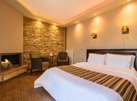 Hotel Naiades, hotel near Loutra Pozar, Orma