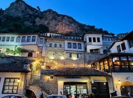 HOTEL ANSEL, hotel in Berat