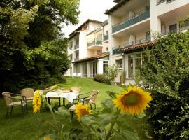 Apart-Hotel Pension Roßmayer, Hotel in der Nähe von: Therme Geinberg, Bad Füssing