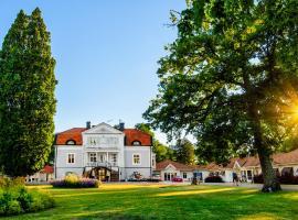 Starby Hotell Konferens & Spa, hotell i Vadstena