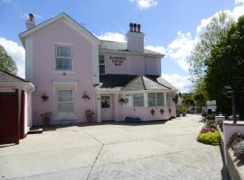 Blenheim House, hotel near Torre Abbey, Torquay