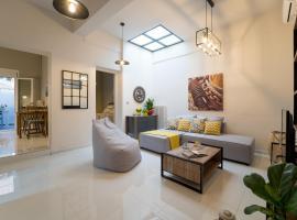 Lucas Apartment, apartment in Lixouri