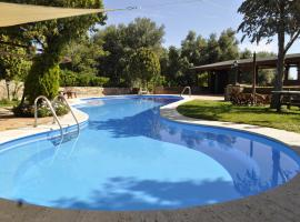 SIS HOLIDAY Private Villa, holiday home in Palermo
