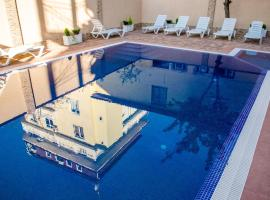 Arno Guest House, budget hotel in Adler