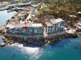 1 Bright Point Apartment 4501, hotel near Magnetic Island Marina, Nelly Bay