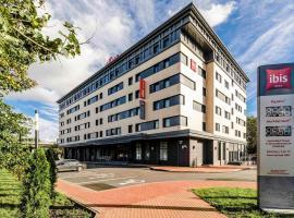 Ibis Kaliningrad Center, hotel in Kaliningrad