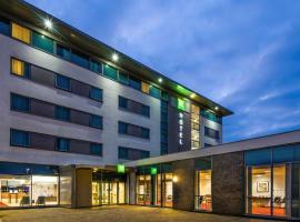 ibis Styles Crewe, hotel in Crewe