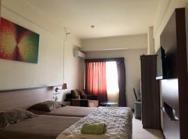 apartemen malang, hotel in Malang