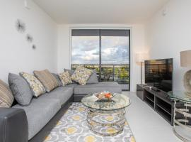 Luxury Apartment in Downtown Doral, luxury hotel in Miami
