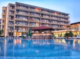 Hotel Trakia Garden, hotel in Sunny Beach