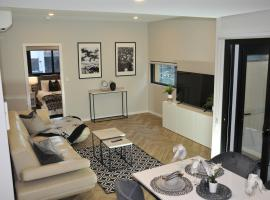 Executive Suite 2 bed 2 bath Parbery Property, hotel near Canberra Airport - CBR,
