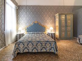 palazzo suite ducale, bed & breakfast a Venezia