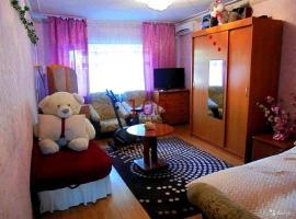 Домик на Высоком берегу, holiday home in Anapa