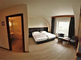 Hotel Atrigon, Hotel in der Nähe vom Flughafen Klagenfurt - KLU,