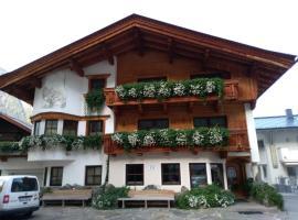 Ondres'n Hof, Bed & Breakfast in Längenfeld
