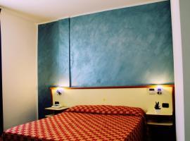 Hotel Miravalle, hotel a Ribera