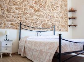 Poseidon B&B, hotel in zona Palazzo D Albis, Alghero