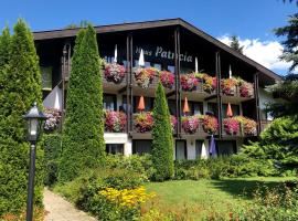 Haus Patricia, Hotel in Lofer