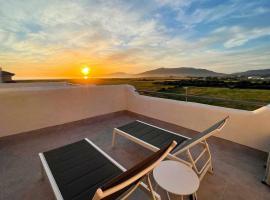 Tarifa Beach Rentals Sunset, apartment in Tarifa