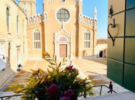 chiesa dei madonna orto room, beach hotel in Venice