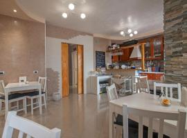 Rogiual, pet-friendly hotel in Rome