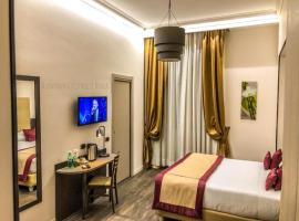 Aventino Guest House, hotel a Roma