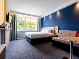 Holiday Inn Express Norwich, an IHG Hotel, hotel in Norwich