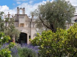 Borgobianco Resort & Spa – MGallery Hotel Collection, hotel a Polignano a Mare