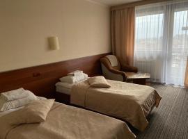 Intourist-Zakarpattia Hotel, отель в Ужгороде