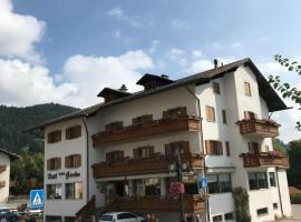 Hotel Garden, hotel near Francolini - Sommo Alto, Folgaria