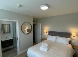 Belvedere House Cork, bed & breakfast a Cork
