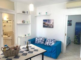 GUEST HOUSE LE BOFFE, holiday home in Anacapri