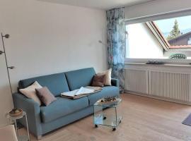 Schöne Aussicht, apartment in Oberreute