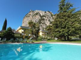 Hotel Garden Arco - Adults Only, hotell i Arco