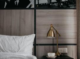 Customs House Hotel & SPA, отель в Ростове-на-Дону