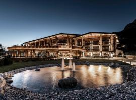 Granbaita Dolomites, hotel in Selva di Val Gardena