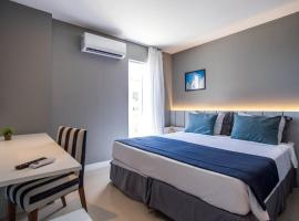 Conforto e localização privilegiada no bairro da Passagem, hotel in Cabo Frio