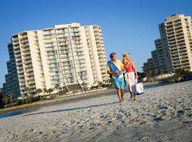 Ocean Creek Resort, hotel near Barefoot Landing, Myrtle Beach