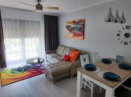 GARDENIA Apartament Przy Plaży 19, apartment in Dziwnów